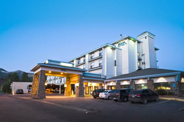 Hotel Refinance, Mammoth Lakes, CA