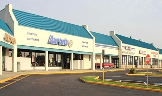 131,850 SF Shopping Center, Melbourne, FL