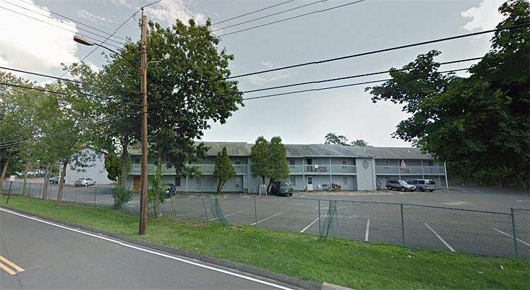 Multifamily Portfolio Acquisition and Renovation, New Haven, CT