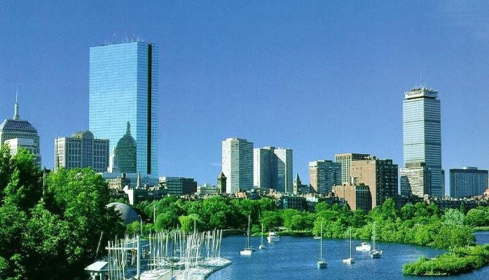 Boston's Real Estate Market is Growing...Fast