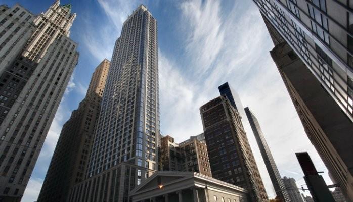 Uncertainty Clouding Over US Real Estate